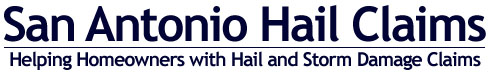 Company Logo For San Antonio Hail Claim'