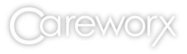 Logo for Careworx'