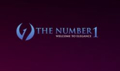 Company Logo For The Number'