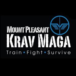 Company Logo For Mount Pleasant Krav Maga'