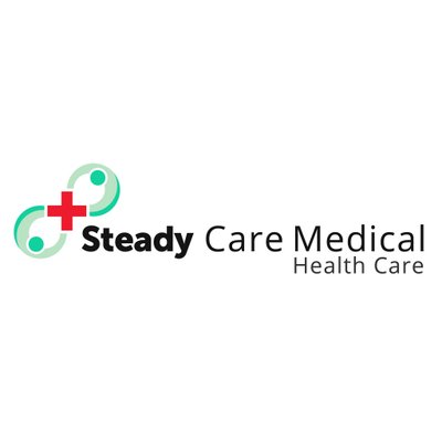 Company Logo For Steady Care Medical'