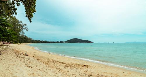Lipa Noi Beach Resort'
