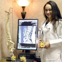 Smart Spine and Joint Logo