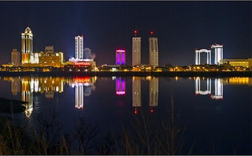 Best Hotels in Atlantic City'