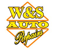 Company Logo For WS Auto Repairs'