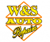 Company Logo For WS Auto Repairs'