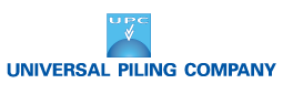 Company Logo For Universal Piling'