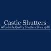 Company Logo For Castle Shutters'