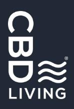 Company Logo For CBD Living'