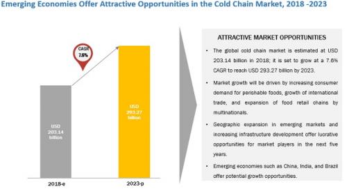 Cold Chain Market'