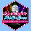 Company Logo For Spotlight Media Pros'