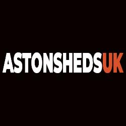 Company Logo For ASTONSHEDSUK'