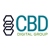 Company Logo For CBD Digital Group'