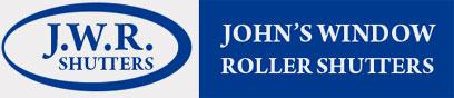 Company Logo For John Roller shutters Melbourne'