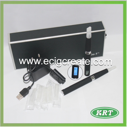 ego-t LCD electronic cigarette'