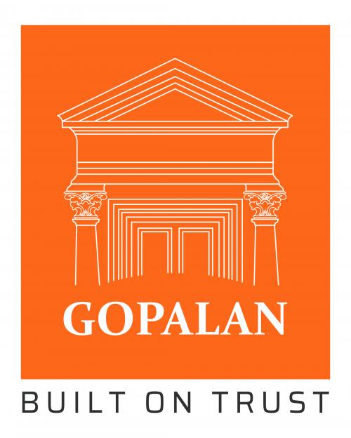 Company Logo For Gopalan Enterprises'