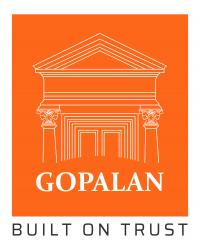 Gopalan Enterprises Logo