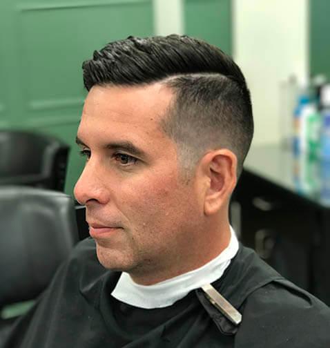 Barber Schools In Utah'