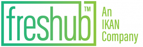 Company Logo For Freshub an IKAN Company'