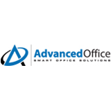 Company Logo For Advanced Office'