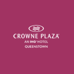 Company Logo For Crowne Plaza Queenstown'