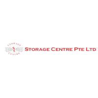Storage Centre Pte Ltd Logo