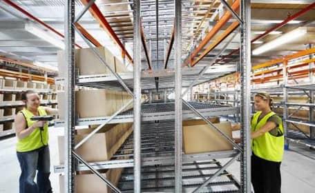 Storage Racks Singapore'
