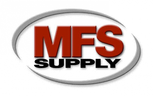 Logo for MFS Supply, Inc'
