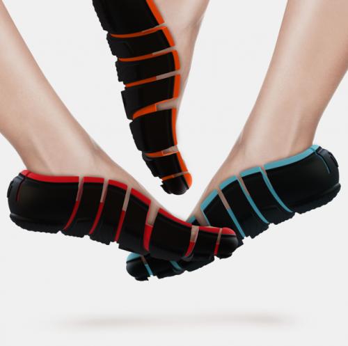 Link Flip-Shoes'