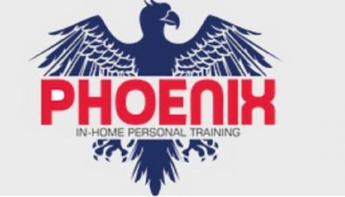 Company Logo For The Phoenix Personal Training'