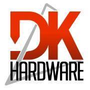 DK Hardware Supply Logo