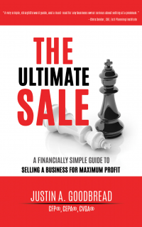 The Ultimate Sale - A Financially Simple Guide to Sell a Bus