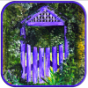 Purple Wishing Gate