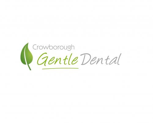 Company Logo For Crowborough Gentle Dental'
