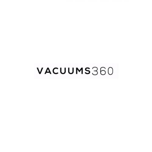 Company Logo For Vacuums 360'