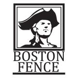 Boston Fence & Vinyl Logo