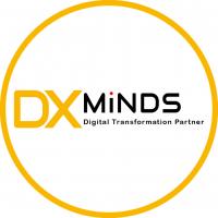 DxMinds Technologies Logo