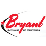 Bryant Heating and Air Conditioning Logo