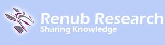 Company Logo For Renub Research'