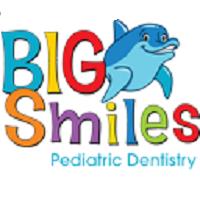 Big Smiles Pediatric Dentistry Logo