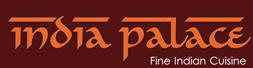Company Logo For INDIA PALACE'