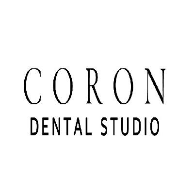Company Logo For Coron Dental'