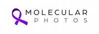 Molecular Photos Logo