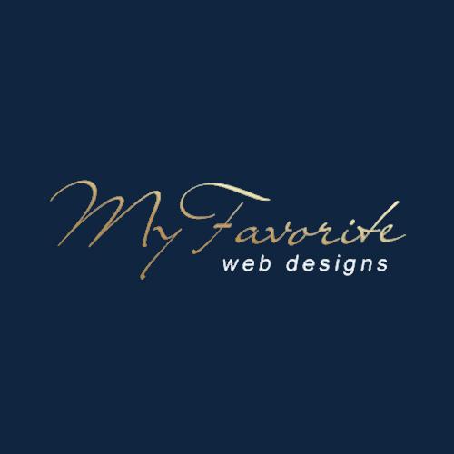 Company Logo For My Favorite Web Designs'