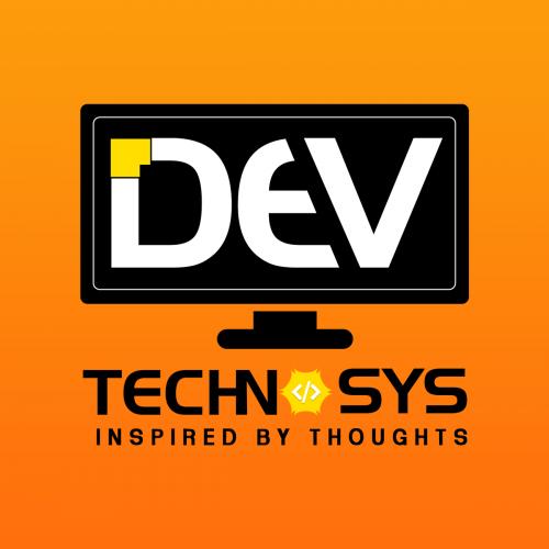 Company Logo For Dev Technosys'