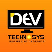 Dev Technosys Logo