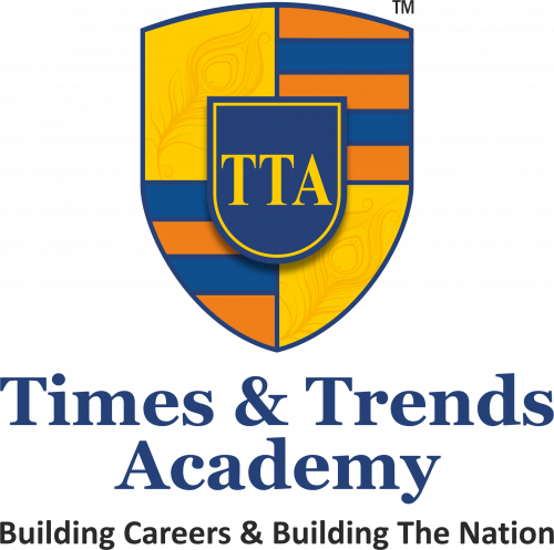 Company Logo For Times and Trends Academy'