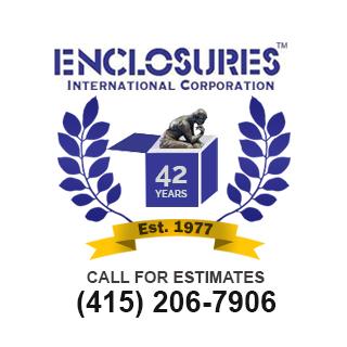 Company Logo For Enclosures International Corporation'