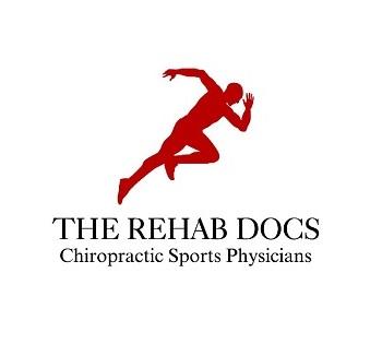 Company Logo For The Rehab Docs'