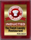 French Laundry restaurant'